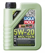 Molygen New Generation 5W-20